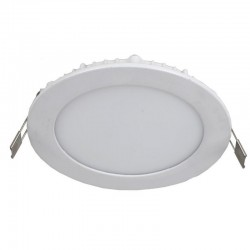 Led Panel Light Rond 15 Watts