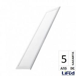 Panneau LED 120X30 CM 40 W...