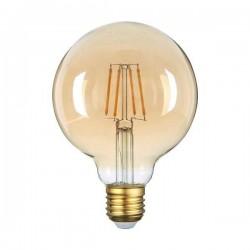 Ampoule G95 E27 Golden...