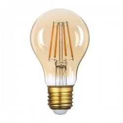 Ampoule A60 Golden Glass 8...