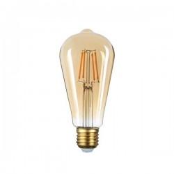 Ampoule ST64 Golden Glass