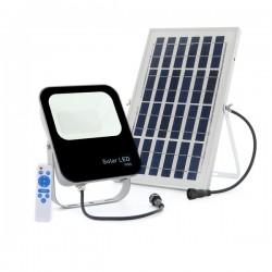 Projecteur solaire LED 30W