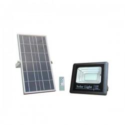 Projecteur solaire LED 25W