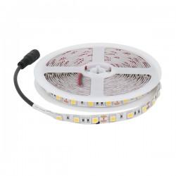 Bande LED 12V DC SMD5050...